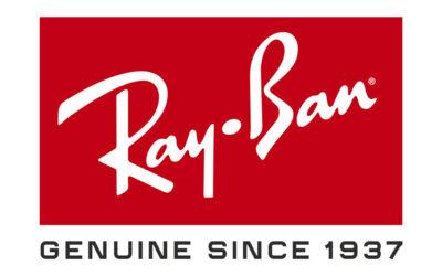 Legenda jménem Ray-Ban