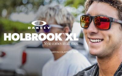 Oakley – ikonická značka sportovních brýlí